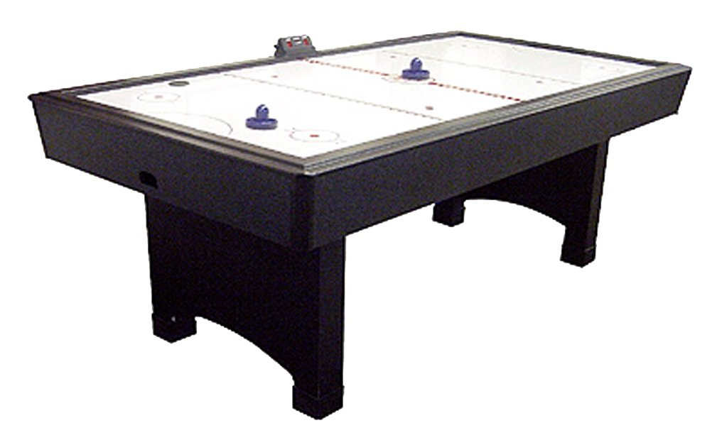 mobilier table jeux hockey sur table. Black Bedroom Furniture Sets. Home Design Ideas